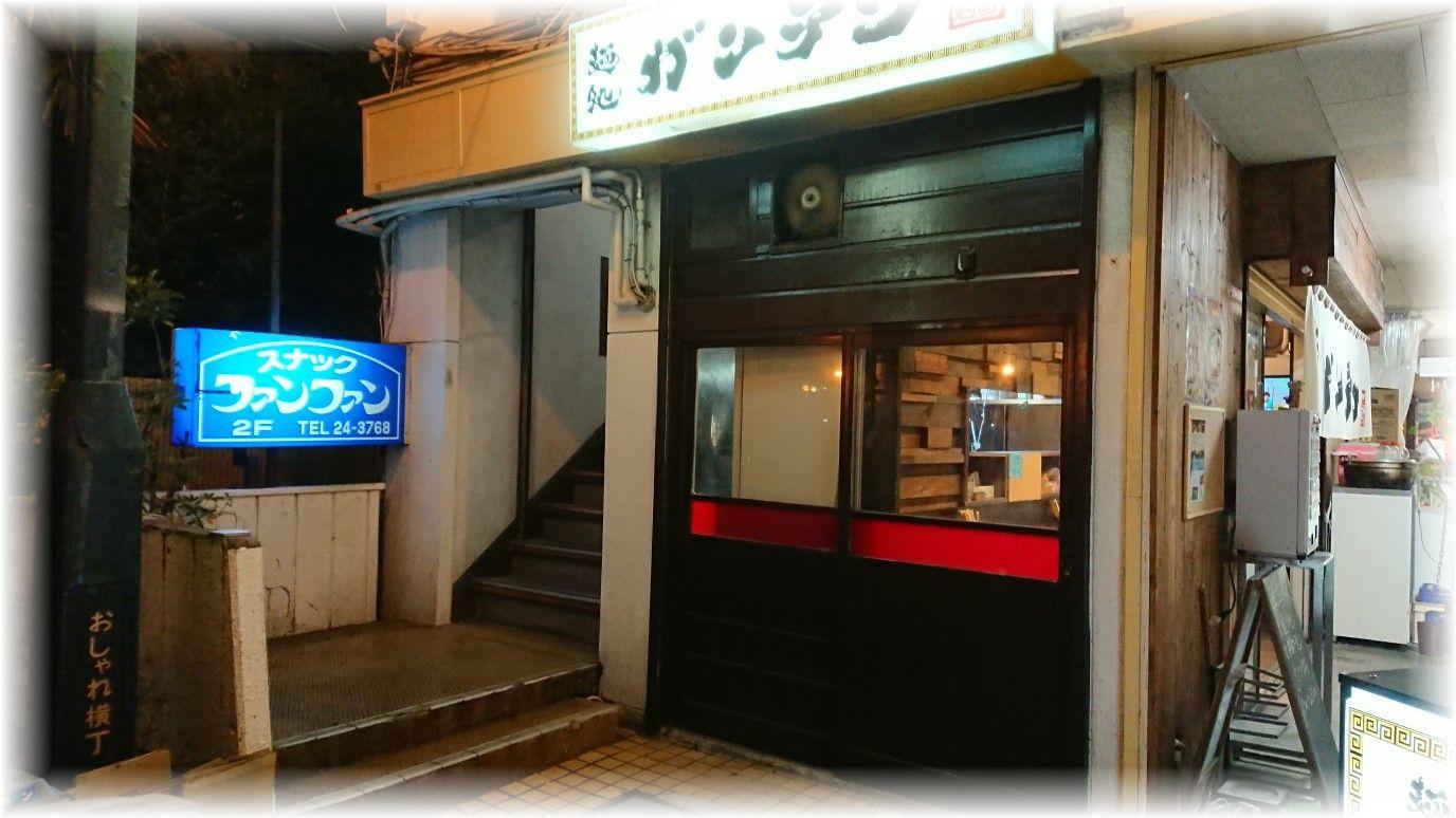 小田原の人気スナック おとぎや 場所